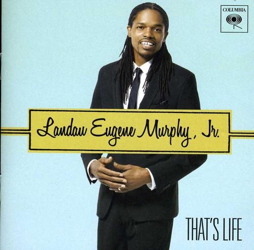 Landau Murphy Eugene Jr - That's Life
