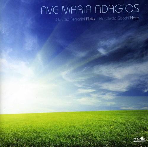 Ave Maria Adagios /  Various