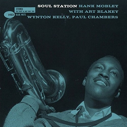 Hank Mobley - Soul Station