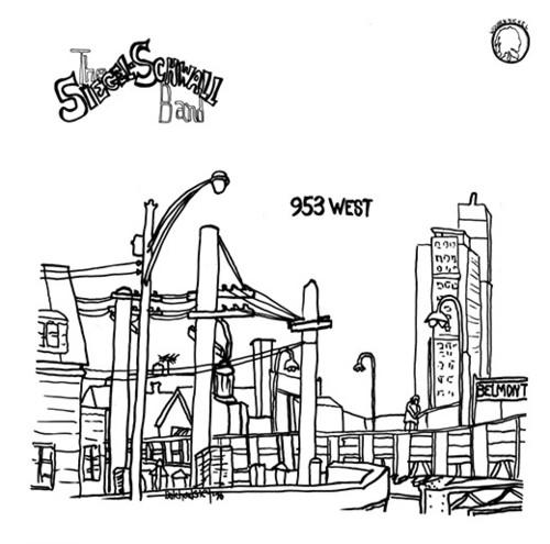953 West (2018 Reissue)