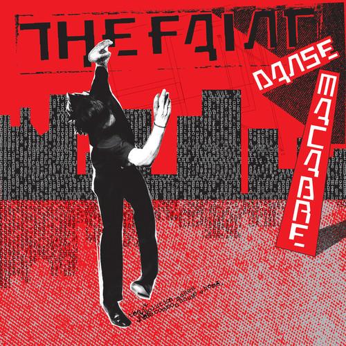 The Faint - Danse Macabre [LP]