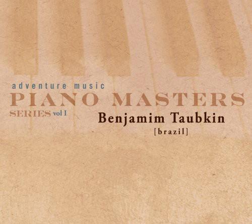 Piano Masters Series, Vol. 1