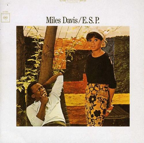 Miles Davis - E.S.P. [Import]