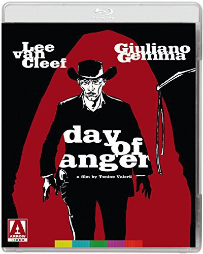 Day of Anger