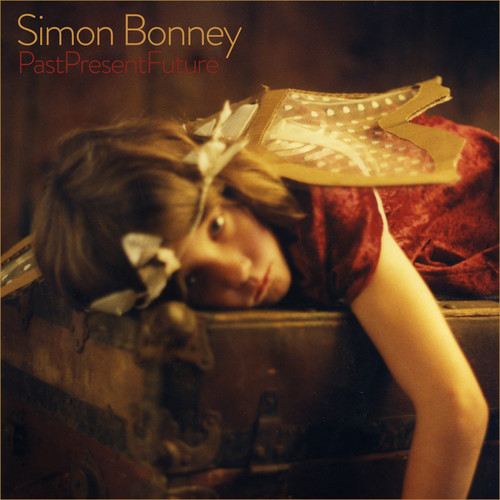 Simon Bonney - Past, Present, Future [LP]