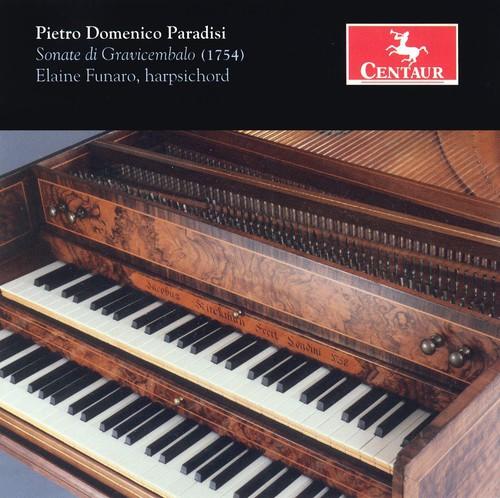Sonata Di Gravicembalo