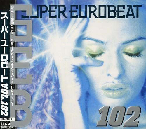 Super Eurobeat, Vol. 102 [Import]