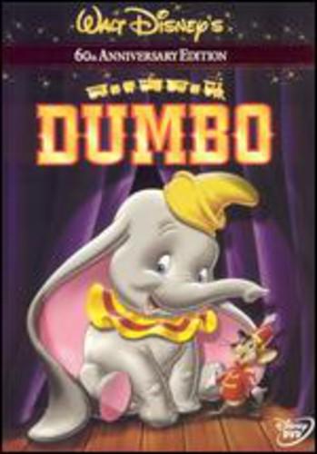 Dumbo [60th Anniversary Edition] [Widescreen]