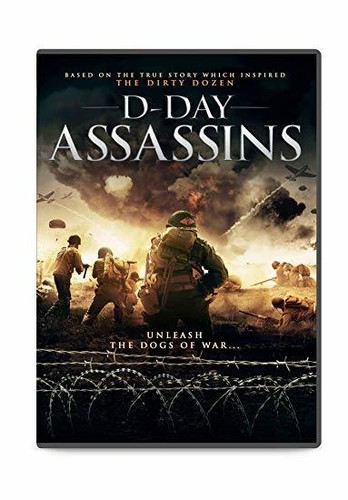 D-Day Assassins - D-Day Assassins / (Sub)