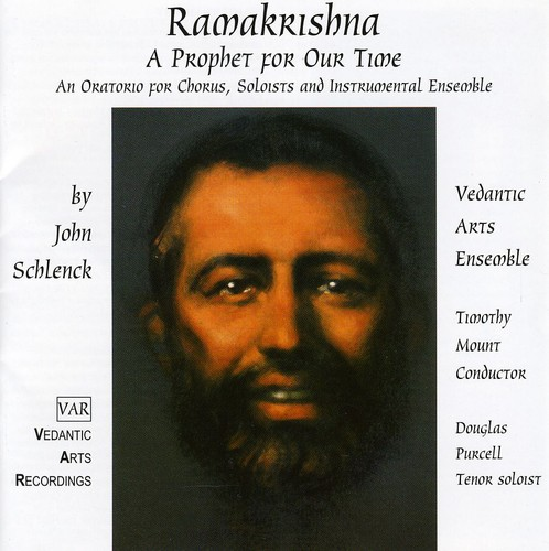 Ramakrishna: A Prophet for Our Time