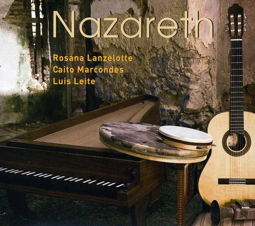 Nazareth [Import]