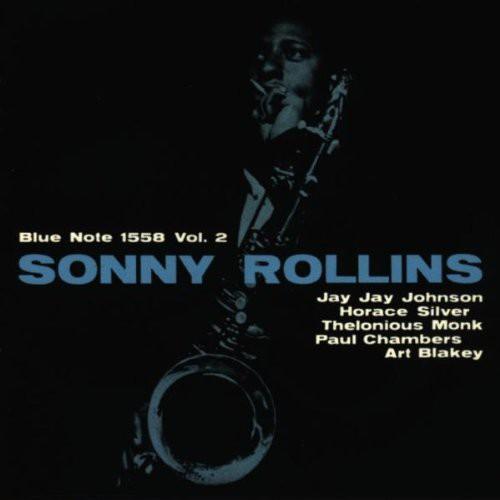 Sonny Rollins 2 [Import]