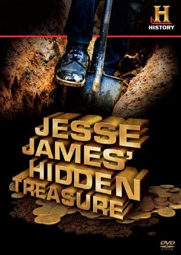 Jesse James Hidden Treasure