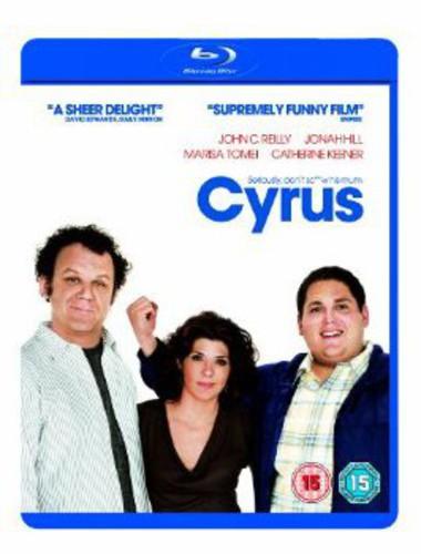Cyrus [Import]