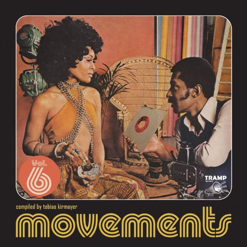 Movements 6 /  Various [Import]