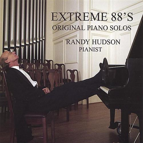 Extreme 88's