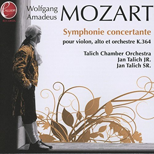 Duets & Sinfonia Concertante