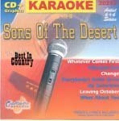 Karaoke: Sons of the Desert