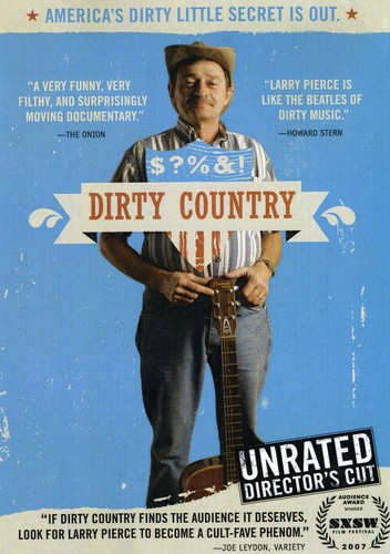 Dirty Country: America's Dirty Little Secret Is Out
