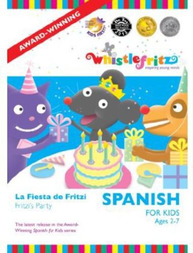 Spanish for Kids: La Fiesta de Fritzi