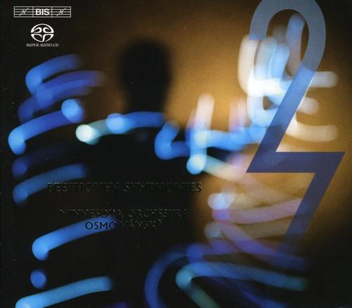 Symphony 2 & 7