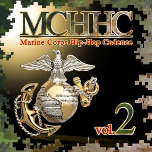 Marine Corps Hip-Hop Cadence 2