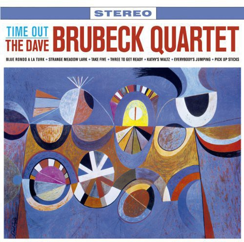 The Dave Brubeck Quartet - Time Out [Import LP]