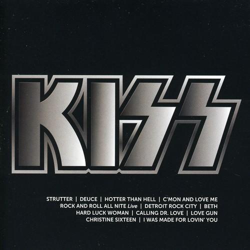 Kiss - Icon