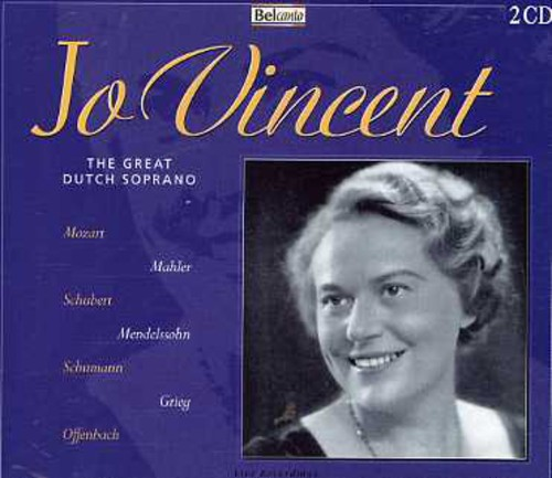 Great Dutch Soprano [Import]