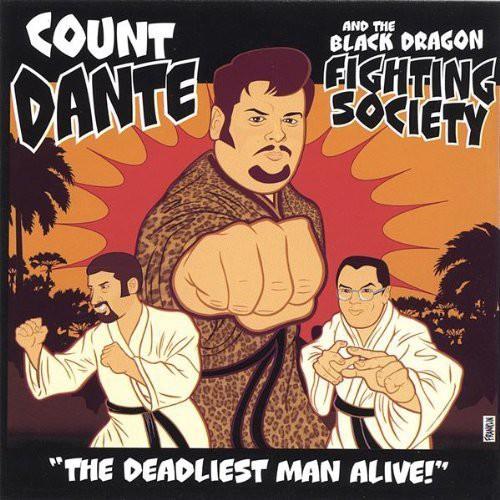 Deadliest Man Alive!