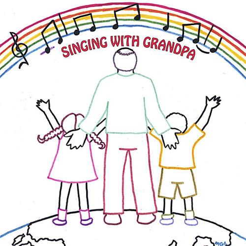 Singing with Grandpa