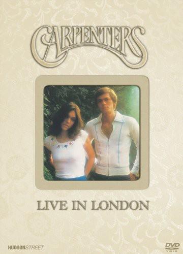 Carpenters - Live In London