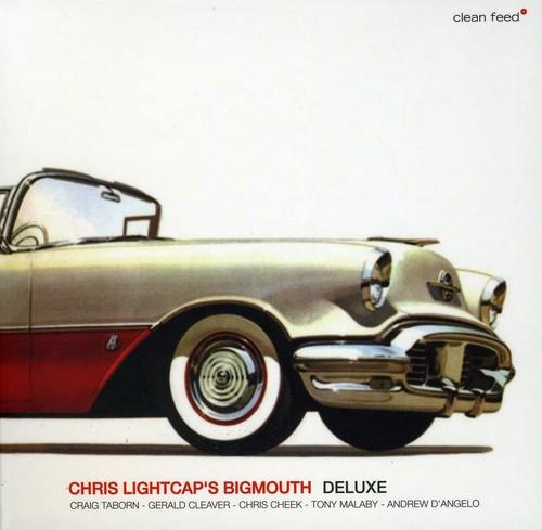 Chris Lightcaps Bigmouth-Deluxe [Import]