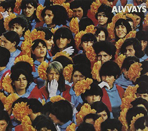 Alvvays - Alvvays [Import]
