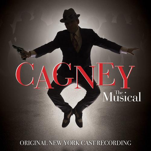 Cagney /  Original New York Cast Recording