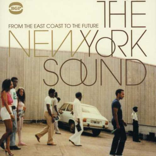 New York Sound: From The East Coast To The Future [Import]