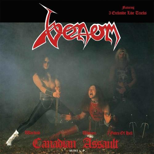 Canadian Assault