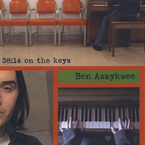 38:14 on the Keys
