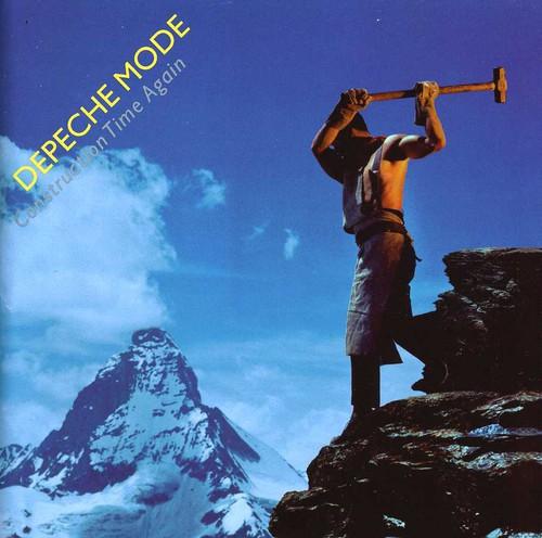 Depeche Mode - Construction Time Again [Import]