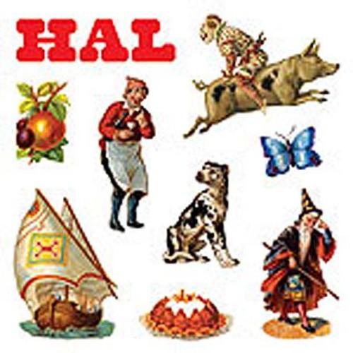 Hal [Import]