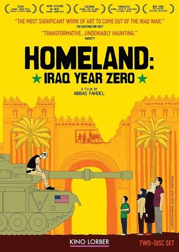 - Homeland (2pc)