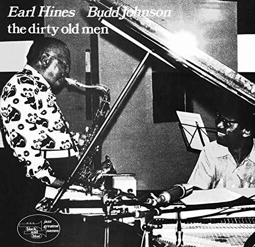 Earl Hines - Dirty Old Man [Limited Edition] [Remastered] (Jpn)