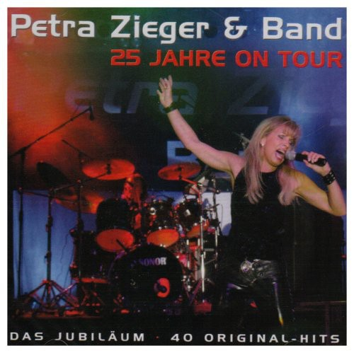 25 Jahre on Tour [Import]