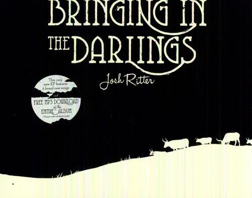 Josh Ritter - Bringing In The Darlings [MP3 Download]