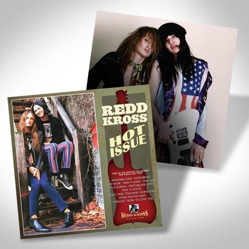 Redd Kross Vinyl Bundle