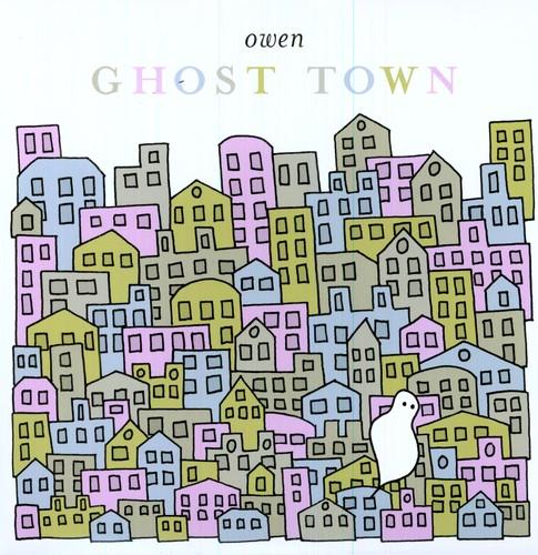 Owen - Ghost Town [LP]