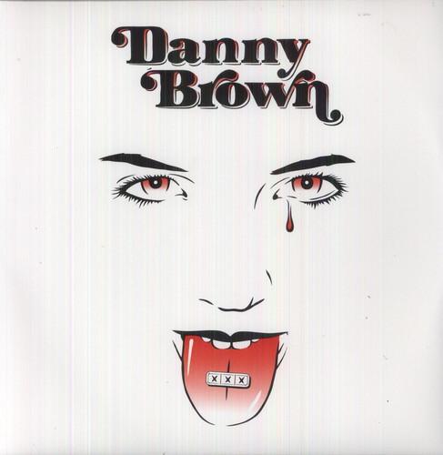 Danny Brown - XXX [LP]
