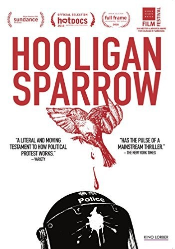 - Hooligan Sparrow