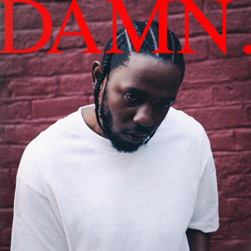 Kendrick Lamar - Damn. [Clean]