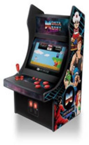 My Arcade Dgunl3200 Mini Player Retro Arcade Machi - My Arcade Mini Retro Arcade Machine